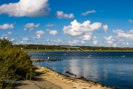 Veerse Meer Damm zur Nordsee
